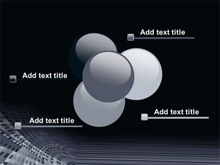 Perforated Theme PowerPoint Template Slide 10