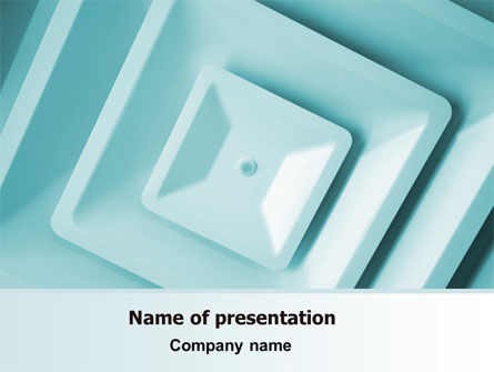 Ventilation PowerPoint Template
