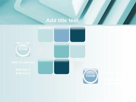Ventilation PowerPoint Template Slide 16