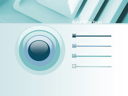 Ventilation PowerPoint Template Slide 9