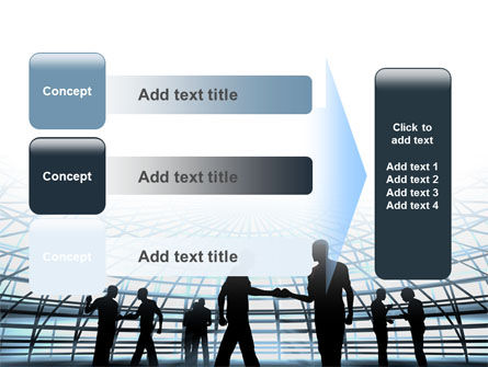 Communication Tips PowerPoint Template Slide 12