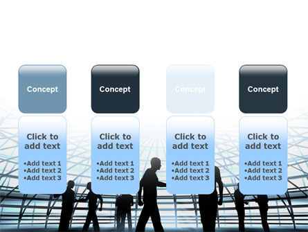 Communication Tips PowerPoint Template Slide 5