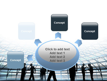 Communication Tips PowerPoint Template Slide 7