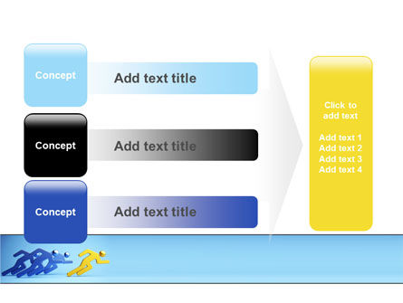 Rival PowerPoint Template Slide 12