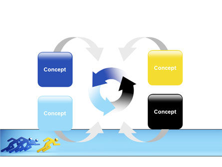 Rival PowerPoint Template Slide 6