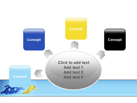Rival PowerPoint Template Slide 7