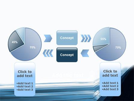 Hi-Tech Building PowerPoint Template Slide 11