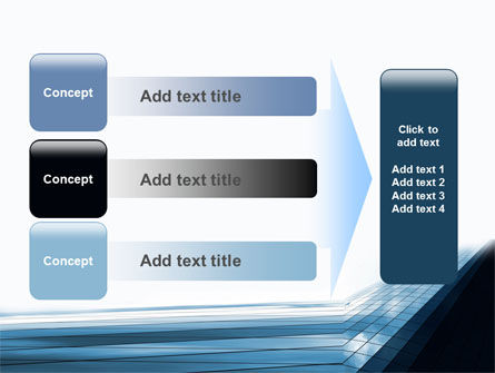 Hi-Tech Building PowerPoint Template Slide 12