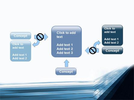 Hi-Tech Building PowerPoint Template Slide 13