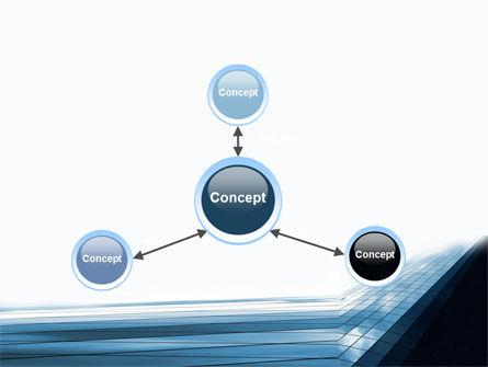 Hi-Tech Building PowerPoint Template Slide 14