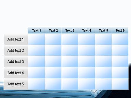 Hi-Tech Building PowerPoint Template Slide 15