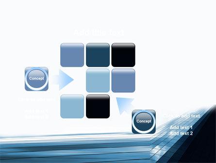 Hi-Tech Building PowerPoint Template Slide 16