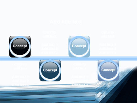 Hi-Tech Building PowerPoint Template Slide 19