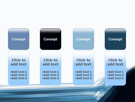 Hi-Tech Building PowerPoint Template Slide 5