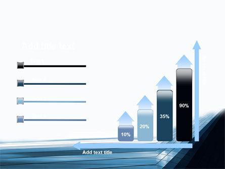 Hi-Tech Building PowerPoint Template Slide 8