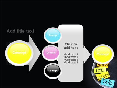 From Ideas to Success PowerPoint Template Slide 17