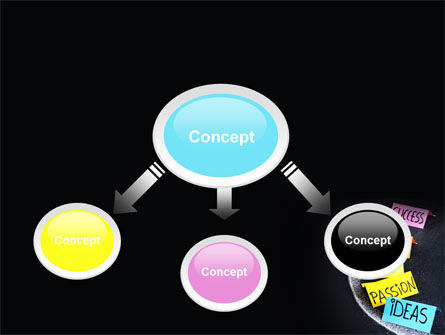 From Ideas to Success PowerPoint Template Slide 4