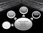 Two Ways PowerPoint Template#7