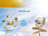 Credits and Loans PowerPoint Template#17