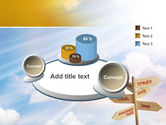 Credits and Loans PowerPoint Template#6