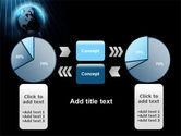 World Spotlight PowerPoint Template#11