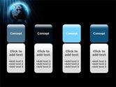 World Spotlight PowerPoint Template#5
