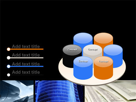 Bright Pictures Of Business Center PowerPoint Template Slide 12