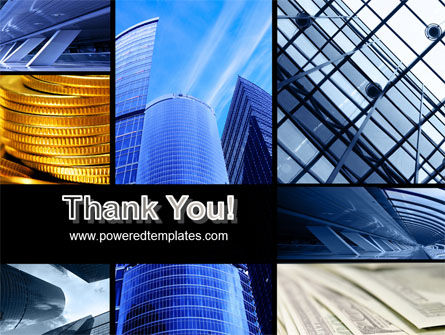 Bright Pictures Of Business Center PowerPoint Template Slide 20