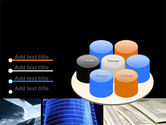 Bright Pictures Of Business Center PowerPoint Template#12