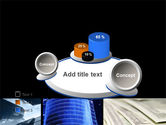 Bright Pictures Of Business Center PowerPoint Template#6