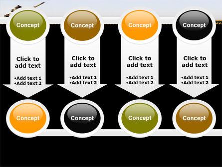 Tank PowerPoint Template Slide 18
