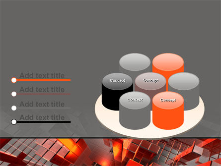 Heat Up Rates PowerPoint Template Slide 12