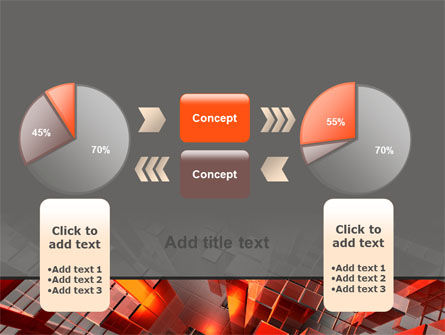 Heat Up Rates PowerPoint Template Slide 16