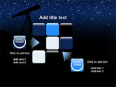 Stars Observation PowerPoint Template#16