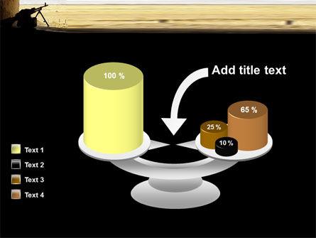 Machine Gun PowerPoint Template Slide 10