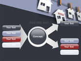 House Sold PowerPoint Template#14