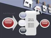 House Sold PowerPoint Template#17
