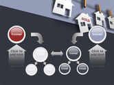 House Sold PowerPoint Template#19