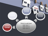 House Sold PowerPoint Template#7