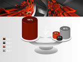 Abstract Flow PowerPoint Template#10