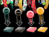 Socks PowerPoint Template#8