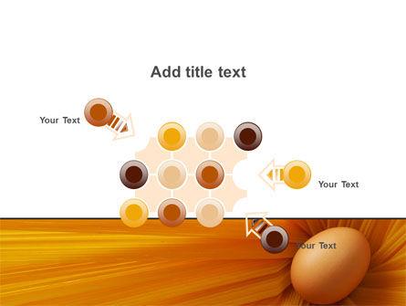 Egg PowerPoint Template Slide 10