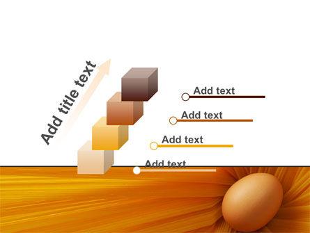 Egg PowerPoint Template Slide 14