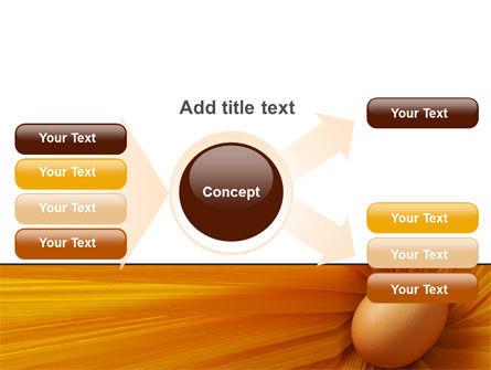 Egg PowerPoint Template Slide 15