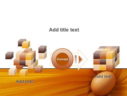 Egg PowerPoint Template Slide 17