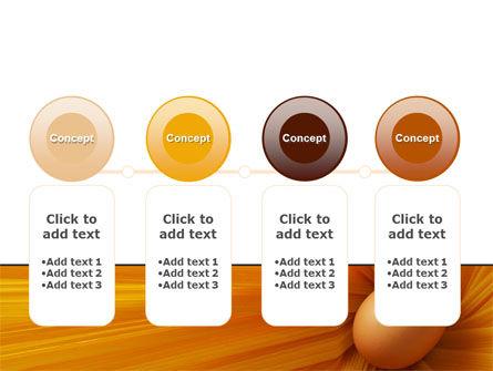 Egg PowerPoint Template Slide 5