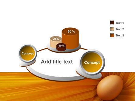 Egg PowerPoint Template Slide 6