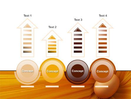Egg PowerPoint Template Slide 7
