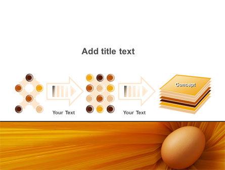 Egg PowerPoint Template Slide 9