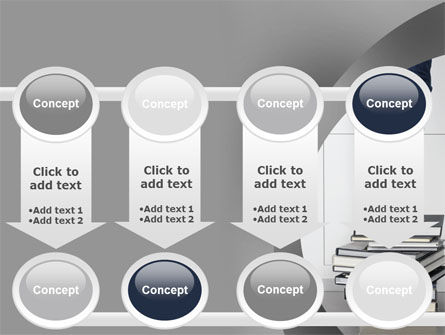 Go Up PowerPoint Template Slide 18